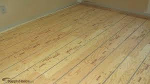 Can You Put Radiant Heat Under Laminate Flooring Quik Trak Radiant Heat Panels Youtube