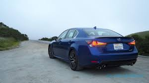 gsf lexus 2014 an impassioned defense of the 2016 lexus gs f a car misunderstood
