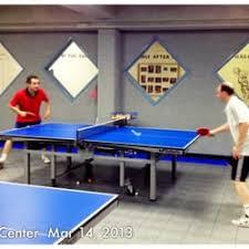 table tennis los angeles gilbert table tennis center 14 photos 13 reviews tennis 5870
