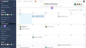 24 hour daily planner template asana calendar view options product guide asana access a project s calendar