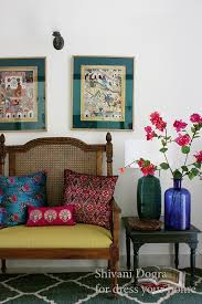Indian Home Decorating Ideas by Vibrant Indian Homes Interiors Indian Interiors And Room
