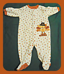 free thanksgiving onsie 3 months baby clothes autumn fall