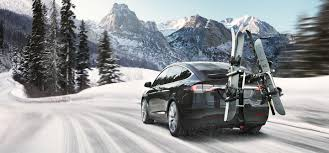 When Are New Car Models Released Model X Tesla