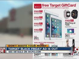 target black friday deal ipad pro black friday 2015 what to expect at target csmonitor com