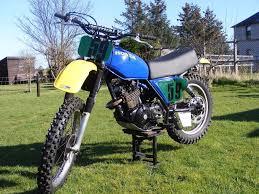 twinshock motocross bikes for sale uk honda xl250s classic scrambler twin shock mx in musselburgh