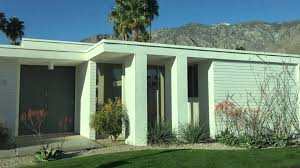 Mid Century Modern Homes For Sale by Kings Point Palm Springs Midcentury Modern Golf Course Homes For