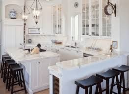 white marble kitchen island white kitchen ideas to inspire you freshome