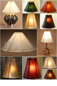 Chandelier Shades Best 25 Rustic Lamp Shades Ideas On Pinterest Rustic Lamps