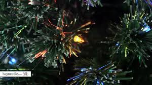 fiber optic tree color wheel part 49 3u0027 pre lit