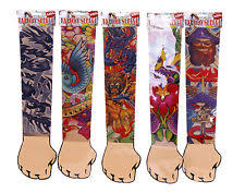tattoo sleeves ebay