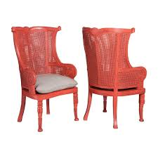 Wingback Wicker Chair 10 Best Ethel U0027s Chair Images On Pinterest Apartment Ideas Chair
