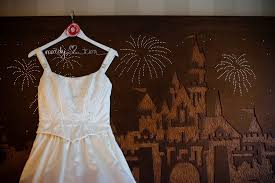 wedding dress hanger diy personalized dress hanger this fairy tale