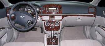 hyundai sonata 2006 problems amazon com hyundai sonata interior burl wood dash trim kit set