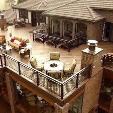 mega decks hgtv outdoor spaces pinterest decking luxury and