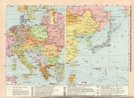 Ussr Map The Official Ahf Soviet Union 1917 1945 Quiz Thread Page 53