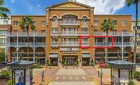 Barnes And Noble Baton Rouge Lsu Condo For Rent In Perkins Rowe Excellent Location 7707