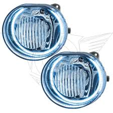 2002 jeep liberty fog lights 2002 2004 jeep liberty pre assembled fog lights advanced