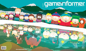 south park south park the stick of truth characters tv tropes