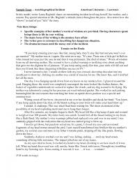 How To Write A Personal Essay For A Scholarship Clasifiedad Com Scholarship  Personal Essay Examples        JFC CZ as