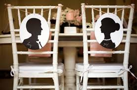 Wedding Chair Signs Friday Fab Find A Weekly Snippet Of Creative U0026 Delicious Ideas