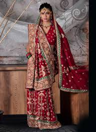 dupatta saris arzoo online magazine preserving desi culture