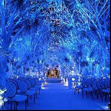 impressive outdoor winter wedding decoration ideas with winter