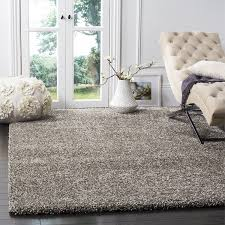 Grey Family Room Ideas Living Room Grey Carpet And Gray Shag Rug And White Wall Design