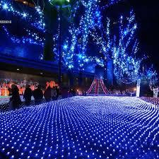 manificent design led net lights popular netting buy