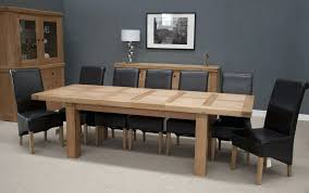 used wood dining table solid wood dining table and chairs used oak black leather singapore