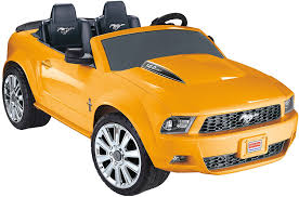 power wheels jeep yellow amazon com power wheels ford mustang yellow amazon exclusive