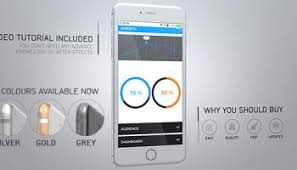 mobile app promotion 12141052 free download after effects