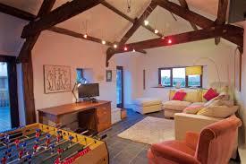 Holiday Barns In Devon Barnfield Holiday Cottage In Bratton Fleming North Devon