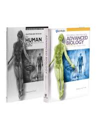 apologia advanced biology the human body 2nd ed 2 book set