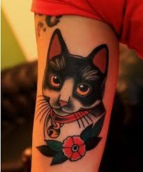 15 best cat tattoo designs with meanings styles at life