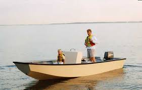 building a small boat fishing boat plans boats pinterest
