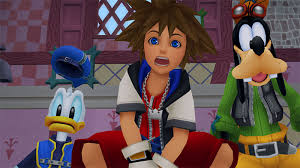 kingdom hearts halloween background kingdom hearts ps4 collection comes with some big bugs update