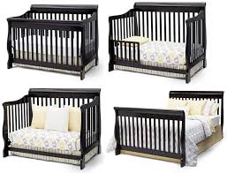 4 In 1 Convertible Crib Grow Your Baby With Delta Children Canton 4 In 1 Convertible Crib