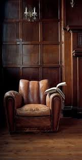 Restoration Hardware Recliner Library Leather Chair Leather Restoration Leather Chairs And