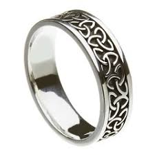 Irish Wedding Rings by Celtic Wedding Rings Celtic Jewelry By Rings From Ireland