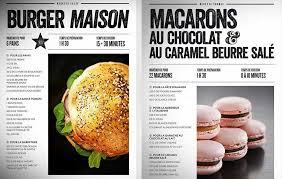 2 cuisinez comme un chef cédric mouthon cuisine les ados magazine exquis