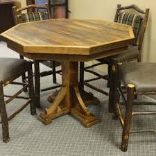 big timber barnwood timber trestle table riverwoods home furnishings