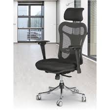 Ergonomic Armchair Ergo Ex Ergonomic Executive Office Chair Mooreco Inc Best