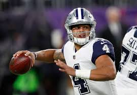 dallas cowboys thanksgiving day cowboys hold on against vikings for 11th straight win boston herald