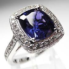 chagne engagement ring te6424i color change sapphire engagement ring 18k gold