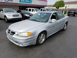 pontiac grand am gt in ohio for sale used cars on buysellsearch
