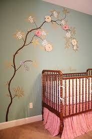 chambre fleurie 7 conseils et idées pour une chambre de bébé fleurie idées