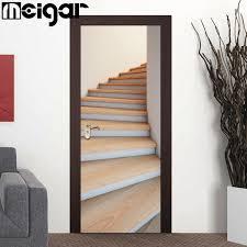 3d wallpaper for staircase reviews online shopping 3d wallpaper