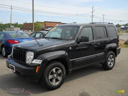 wrecked jeep liberty 2008 jeep liberty old car and vehicle 2017