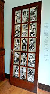 178 best unique picture frames images on pinterest diy wood and illuminated photo door redhead can decorate