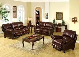 leather livingroom set blue leather living room set living room table sets amazing